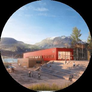 Bâtiments et villas - Bureau d'études géotechnique Confluence