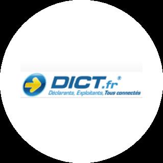 DICT cabinet études ingénierie géotechnique