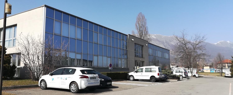 Agence Confluence Sud